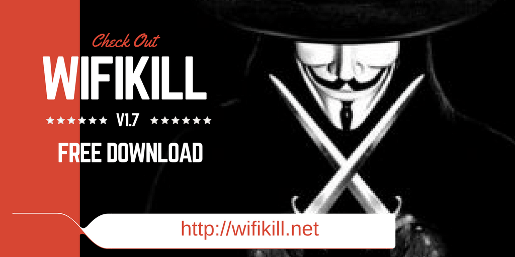 Download wifikill