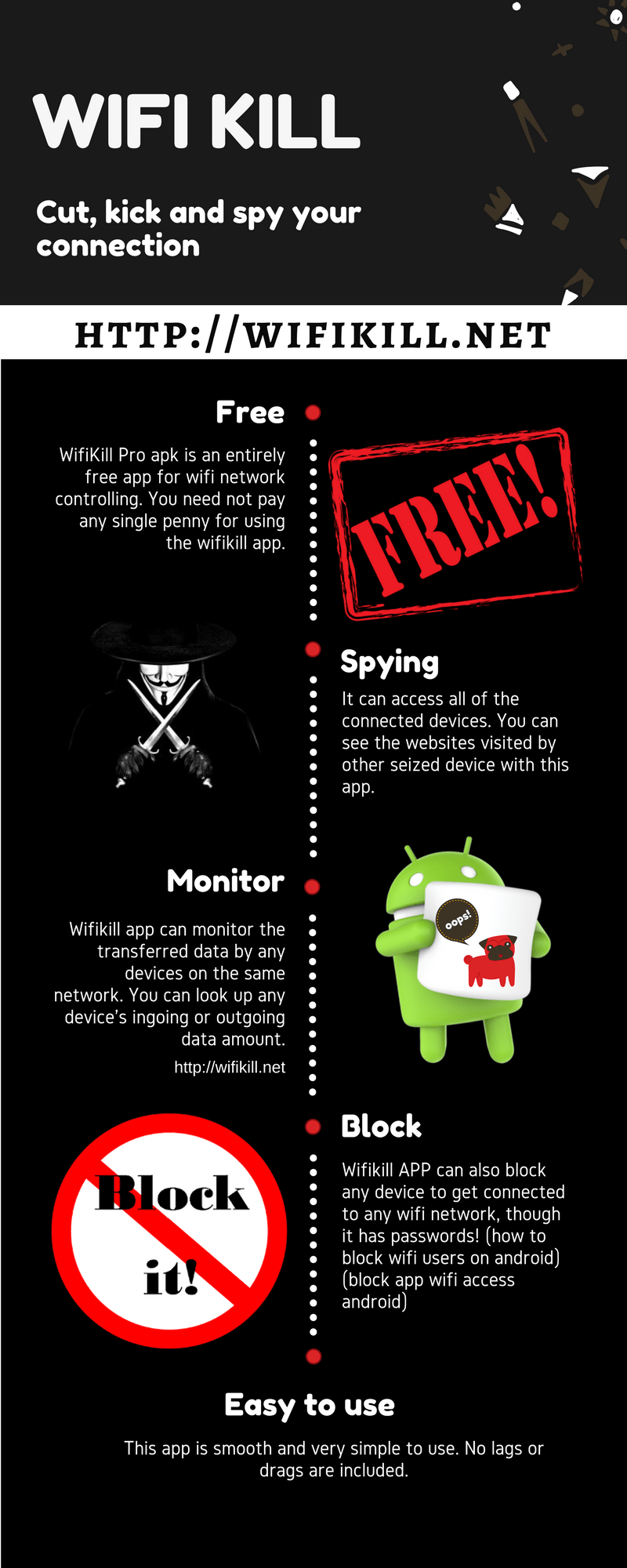Wifi Killer APP Free Download | Wifi Kill Pro APK & Smart WiFi
