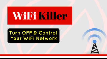 Wifi Killer APP Free Download | Wifi Kill Pro APK & Smart WiFi (Safe)