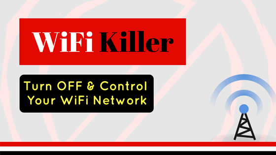 wifi killer app free download