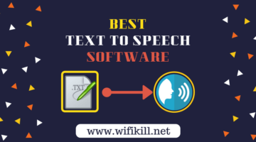 Best Text To Speech Software | Best Speech to Text Software Free [2018]