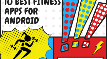 10 Best Fitness Apps for Android